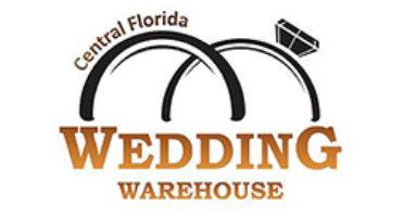 Central Florida Wedding Warehouse logo