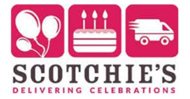 Scotchies logo