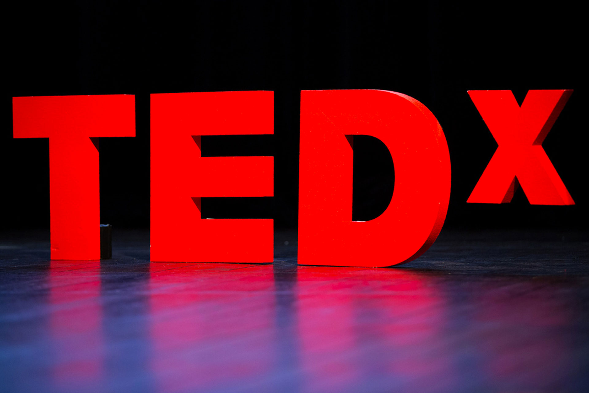 The Top TED Talks On Black Lives Matter
