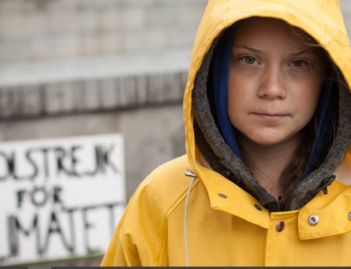 How Greta Thunberg's TED Talk on Climate Change Has Changed Our Views on The Environment
