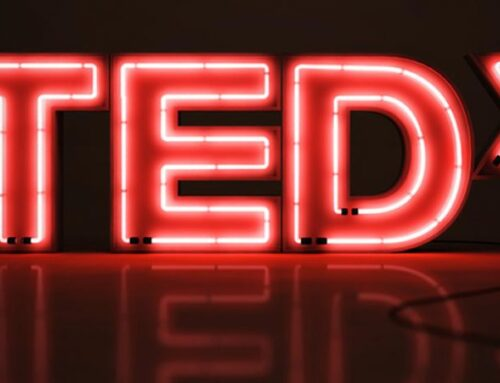 TED Talks COVID 19
