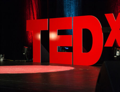 How TEDx started: History of TED Talks