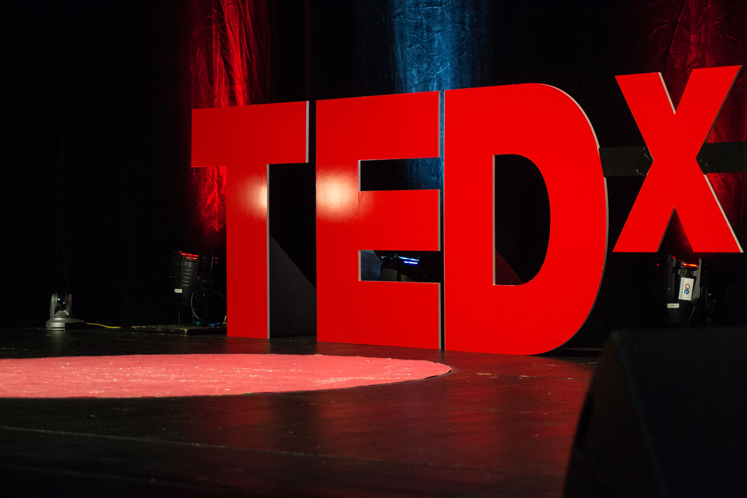 How TEDx started